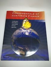 Funbdamentals of Corporate Finance