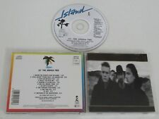 U2 / the Joshua Tree (Island 258 219 / Cid U26) CD