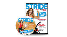 Brenda DyGraf Hit Your Body Workout DVD 05-9012