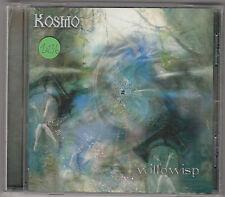 WILL 'O' WISP - kosmo CD