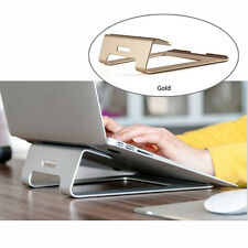 Metal Laptop Stand Tablet Holder Bracket for Macbook Pro Air Tablet PC Notebook