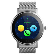 XGODY Bluetooth Call Smart Watch Heart Rate Activity Phone Mate For Android iOS