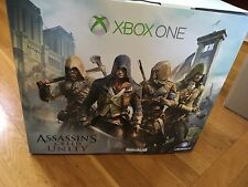 Microsoft Xbox One Assassin's Creed Unity Bundle 500GB Black Console