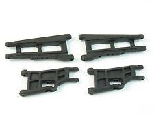 NEW RUSTLER VXL A ARM SET A-ARMS SUSPENSION 3655 3631