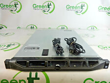 "Dell Poweredge R430 8-Bay 2.5"" SFF 1x E5-2630 V3 2.4GHz 8GB IDRAC8 H730 Server"