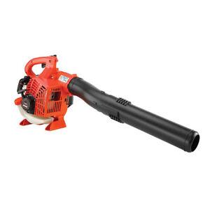Echo PB-2520 25.4cc 170 MPH 453 CFM Gas Handheld Leaf Blower