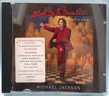 MICHAEL JACKSON - BLOOD ON THE DANCE FLOOR - ORIGINAL 1997 CD