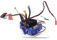 SLASH 4x4 OBA TSM - ESC 3355r Velineon VXL-3s 4x4 rustler rally Traxxas 68086-21