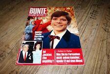Bunte  51/1969  Heintje/Peter Alexander/Apollo 12/Peggy March