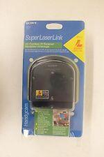 Sony IFT-R20 Handycam Super Laser Link AV Cordless IR Receiver NEW Fast Shipping