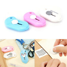 Small Portable Mini Small Knife Keychain Hand Paper Knife Cutter Letter Opener