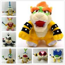 Super Mario Bros. Koopa Plüschtier Plüsch Spielzeug Stofftier Puppe Figur