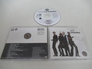 The Brand New Heavies / ( Ffrrr 3984 28246-2) CD Álbum