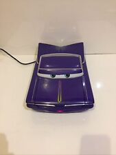 Disney Cars Ramone DVD Player No Remote 1959 Chevy Impala ,Works And Plays  Fine