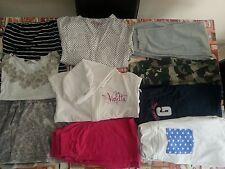 lotto 429 stock 10 pezzi abbigliamento bimba bambina 10-12 Anni