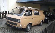 Vw Bus T3  Camper Bj.83