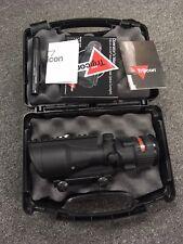 Trijicon ACOG TA648-308 Dual Illumination 6x48 w/ Red Chevron TA75 & M1913 Rail
