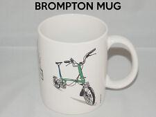 Very nice Brompton MUG - Gift Cup Present Birthday Folding Bike Bicycle