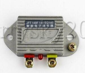 14V 1000W Smart Electronic Generator Regulator with Light for Universal Car