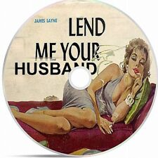Lend Me Your Husband-1935-Black And White Public Domain film Converted To DVD