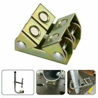 Magnetic Welding V-Clamp Adjustable Clamp Holder Strong Hand Tool V-Type D1X2
