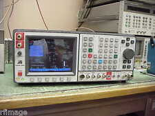 IFR AEROFLEX IFR-1600S RADIO SERVICE MONITOR