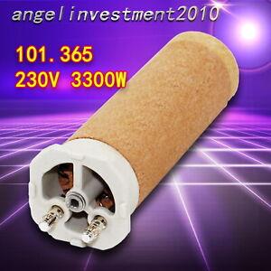 1 PCS 230V 3300W Heating Element for leister series hot air gun 101.365