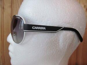 CARRERA OLYMPIA 1 - 70EUU - Black and White - Gray lenses - Please read