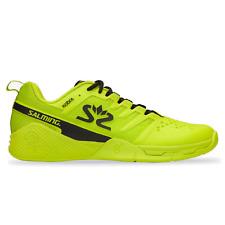 Salming Kobra 3 Indoor Handball Sport Shoes Trainer neon yellow 1230080 1601 WOW