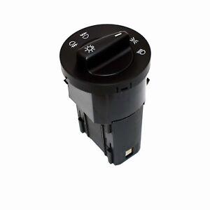 For VW Golf Jetta Passat B5 Sharan Beetle Fog Head light Headlights Switch NEW