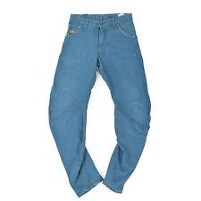 G Star Raw señores pantalones w29 l32 mens Pants ARC Loose tapered 3 djeans azul Top