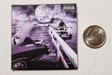 Miniature 1/6 record album Rap Rapper  Hip Hop action figure  Eminem Slim Shady