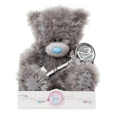 """Me to You Tatty Teddy 9"""" 21st Birthday Bear With Key Gift Boxed New AP901014"""