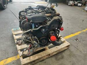 Ford Territory Turbo Diesel Engine 2.7 SZ 04/2011-12/2016