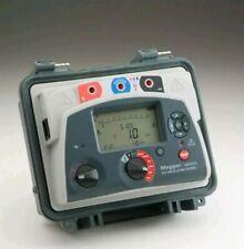 Megger MIT525-US 5kV High Voltage Insulation Resistance Tester MIT 525 Megohm