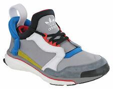 Adidas Azul BOOST zapatillas Para Correr Cloudfoam Ligero Deportivo hombre UK