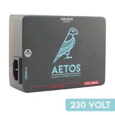 Walrus Audio Aetos Power Supply - Clean pedal power & Factory 230 volt