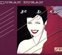 DURAN DURAN - RIO [DELUXE EDITION] [DIGIPAK] NEW CD