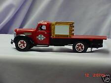 International Harvester KB-8 1/2 Stake Truck, 1/34