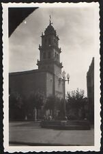 1950/55. Tarjeta Postal. Ponferrada. (León). Santuario Santa María de la Encina.