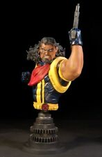 BISHOP mini bust/statue~Bowen Designs~X-Men~Marvel Comics~NIB