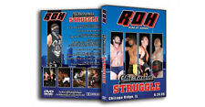 Official ROH Chi Town Struggle (Pre-Owned DVD)
