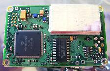 Motorola Oncore GPS Receiver