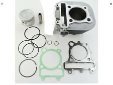 Yamaha TW SR XT125 230cc Big Bore C/Kit You Must Bore Out Your Crankcase To Fit