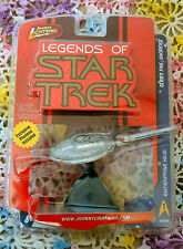 Star Trek Legends Series 5 Enterprise NX-01 - RARE!