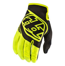 Troy lee designs GP TLD Guantes MX Motocross Offroad Carreras Amarillo adultos XXLarge