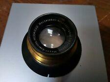 Meyer Wide Aristostigmat 235mm F. 9