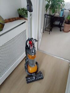 Barely used Dyson DC24 Upright Bagless Cyclonic Vacuum Cleaner Hoover