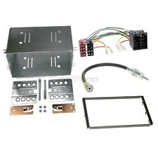 KIA MAGENTIS 05-10 2-DIN radio de voiture Set d'installation Câble adaptateur