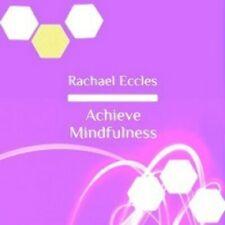 Meditation CD Achieve Mindfulness, Relaxing, Stress Reduction Meditation